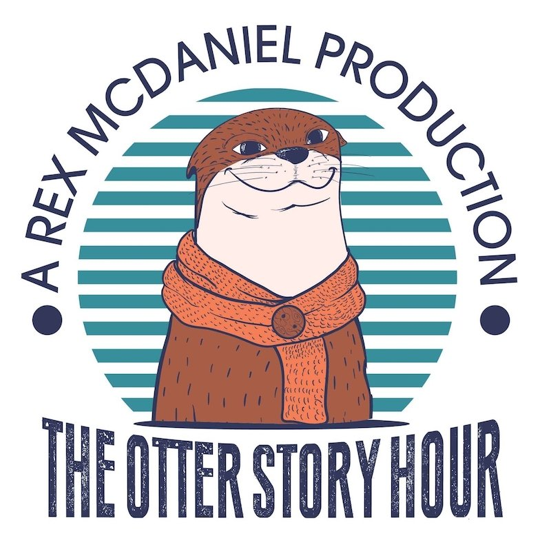 The Otter Story Hour