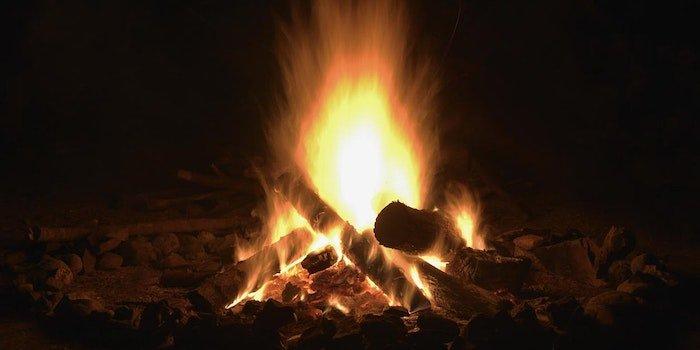 Fall Fireside Storytelling