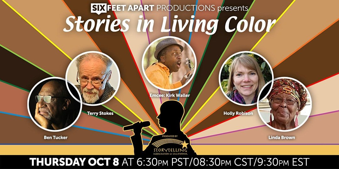 Stories in Living Color 20201008