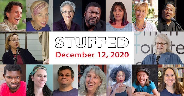 Get Stuffed 2020 by Better Said Than Done