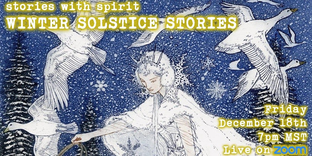 Winter Solstice Stories