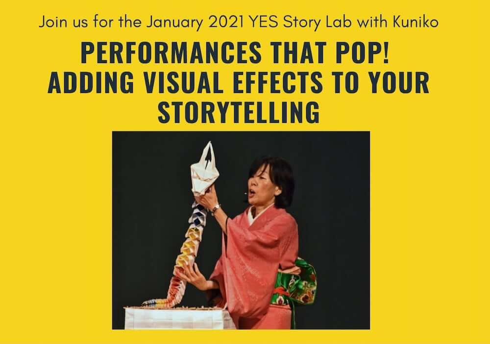Adding Visual Effects to Your Storytelling