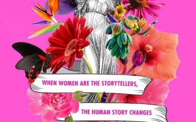 Book Report: Cassandra Speaks by Elizabeth Lesser