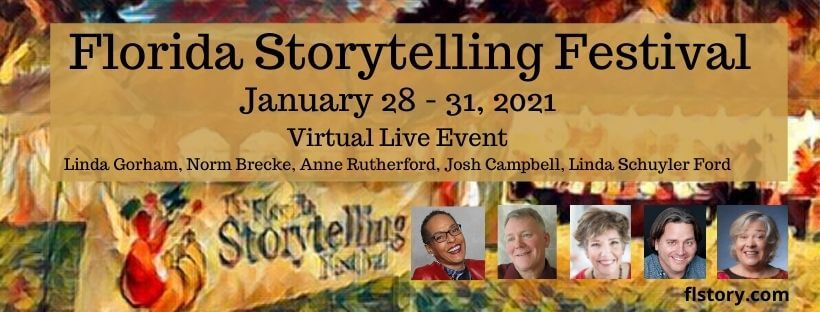 Florida Storytelling Festival 2021
