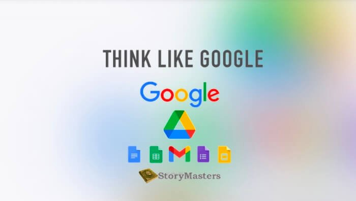 Think Like Google Workshop