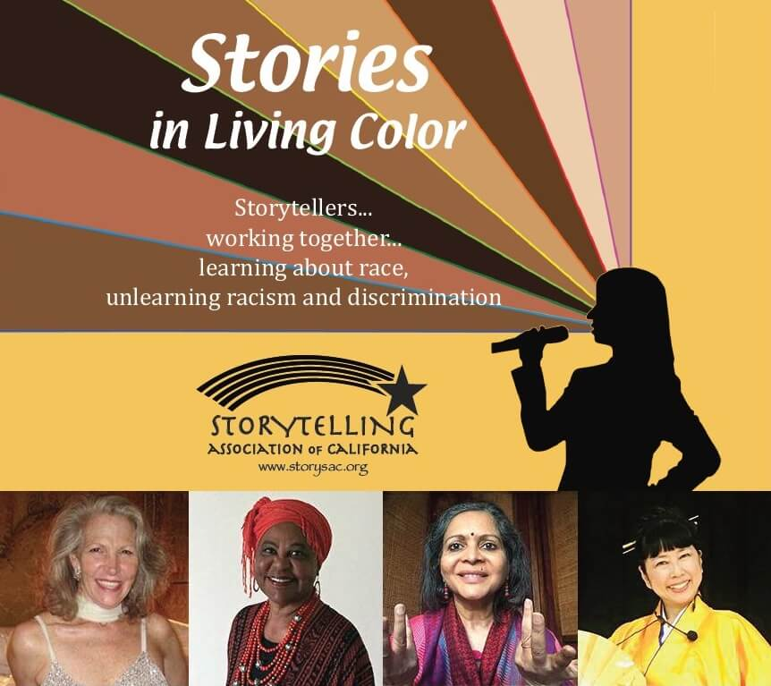 Stories in Living Color #6