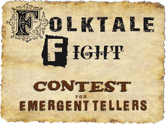 Folktale Fight Banner