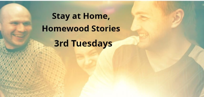 Homewood Stories Cover
