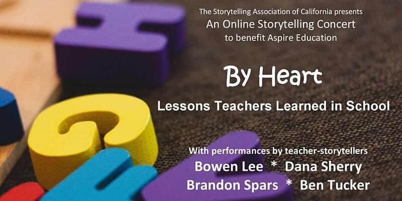 By Heart: Lessons Teachers Learned in School