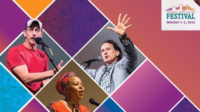 2021 National Storytelling Festival