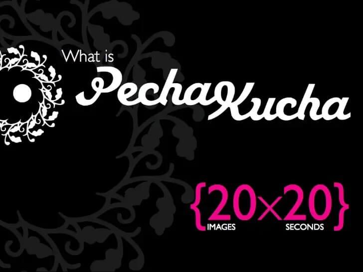 What is a PechaKucha