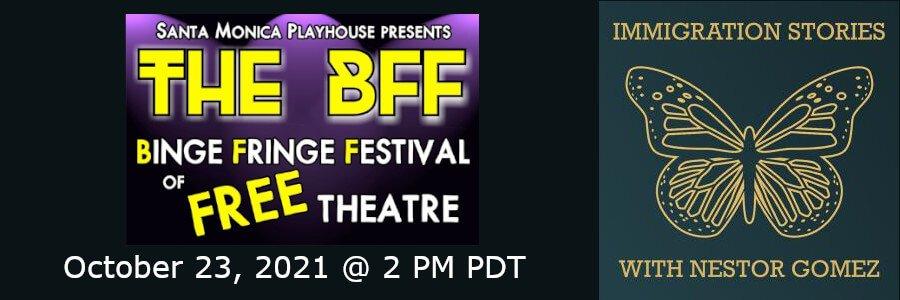 2021 BFF Binge Fringe Festival