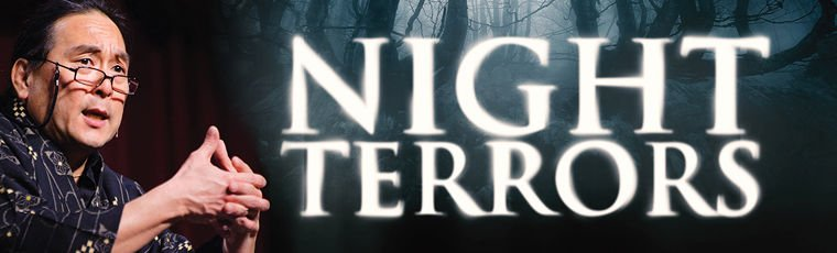 Events Adults NightTerrors